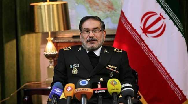 Biden Khawatirkan Kerjasama Iran-China, Ali Shamkhani: Ini Percepat Keruntuhan AS