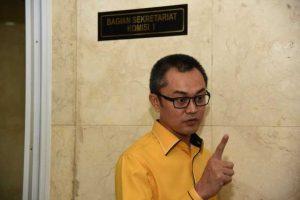 Legislator Golkar Minta Polri-TNI Sigap Atas Ancaman Teror KKB Papua
