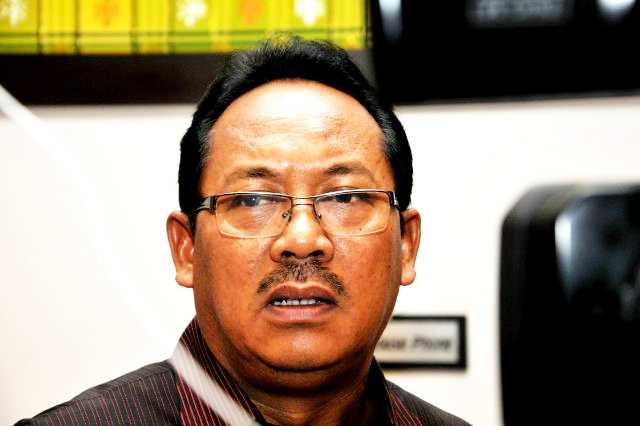 Soal Polemik Impor Beras, Anggota DPR Minta Tata Kelola Diperbaiki