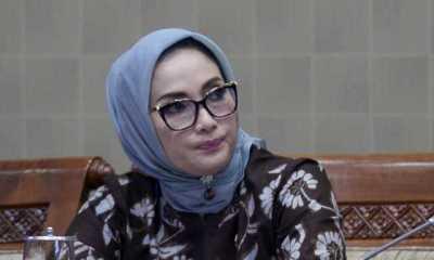 Lucy Kurniasari: Perempuan Tangguh Indonesia Tidak Cukup Hanya Mengandalkan Kecantikan Saja