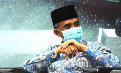 Namanya Masuk Bursa Cagub DKI 2024, Anwar Hafid: Saya Siap Saja