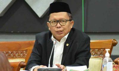 Curhat Dewas Minim Kewenangan, Komisi III Tawarkan Revisi UU KPK