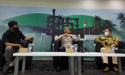 Ogah Muluk-Muluk, DPR Optimis Selesaikan 30 Persen RUU Prolegnas Prioritas 2021