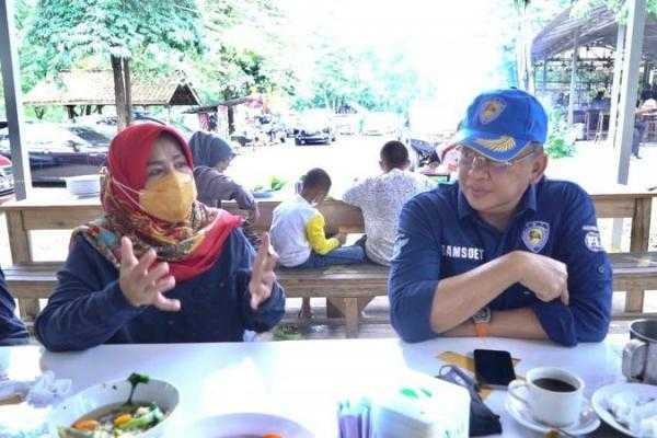 Bamsoet: Keanekaragaman Kuliner Indonesia Bisa Jadi Kekuatan Diplomasi Internasional
