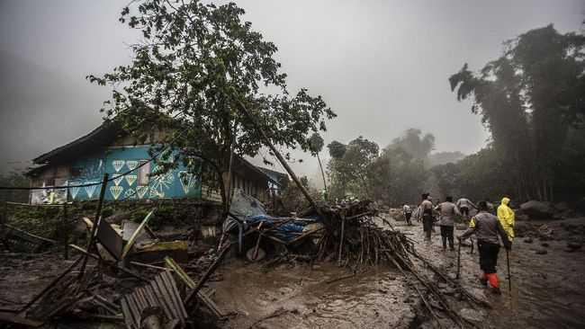 Menlu Inggris Sampaikan Belasungkawa Atas Bencana Banjir Bandang di NTT dan NTB
