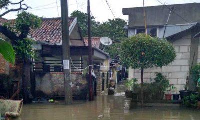 LBH Jakarta Buka Posko Pengaduan Korban Banjir Ibu Kota 2021