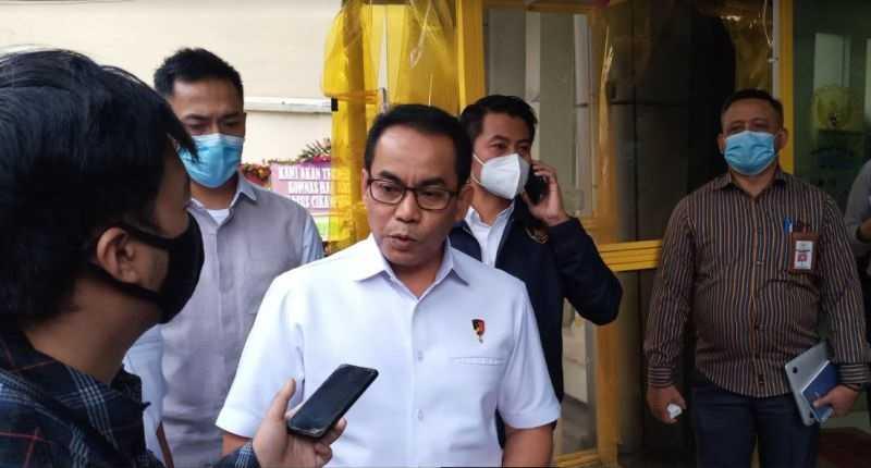 Polri Kembali Gelar Rekonstruksi Kasus 'KM 50' Unlawful Killing