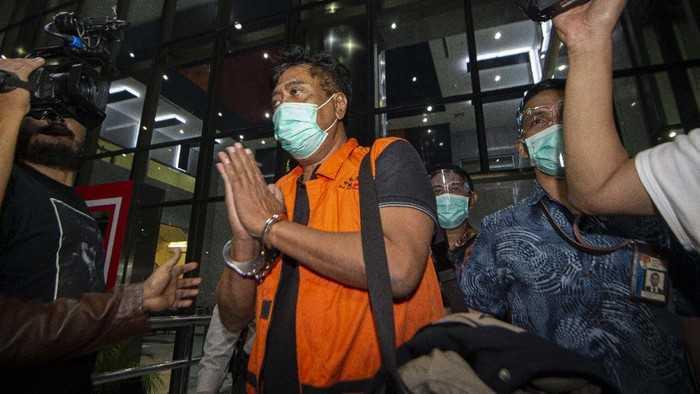 KPK Sita Rp3 Miliar Dari Saksi Terkait Kasus Eks Menteri KKP Edhy Prabowo