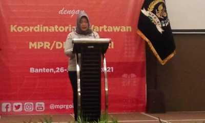 MPR: Media Massa Mitra Bagian Tak Terpisahkan Dalam Sistem Pemerintahan