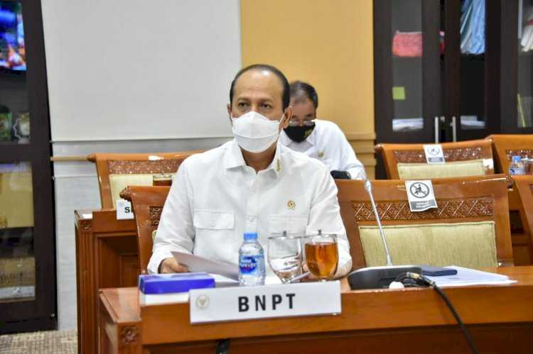 BNPT Bakal Libatkan TNI Dalam Penanggulangan Terorisme