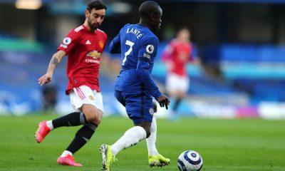 Skor Kaca Mata Akhiri Laga Bigmatch Chelsea vs MU