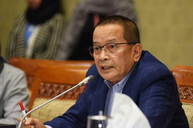 DPR: Perpanjangan PPKM Skala Mikro oleh Pemerontah Harus Direspon Positif