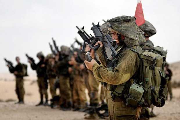 Dewan HAM PBB Dukung Embargo Senjata Terhadap Israel