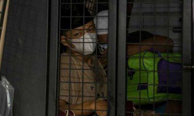 Terbukti Jadi Bandar Narkoba Jaringan Internasional, Eks Anggota DPRD Palembang Dituntut Hukuman Mari