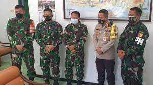 Gerebek Kamar Terduga Pengedar Narkoba Ternyata Kamar kolonel TNI I Wayan Sudarsana,Akhirnya Polisi Minta Maaf