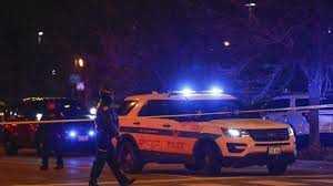 Penembakan Massal Guncang AS, 15 Orang Ditembak, 2 Tewas