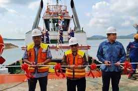 Jasa Armada Indonesia Luncurkan Empat Kapal Tunda Baru Senilai Rp230 Miliar