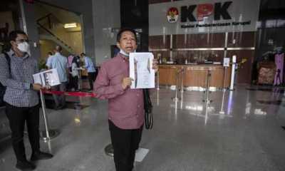 Penuhi Panggilan KPK, Effendi Gazali Bingung Diminta Bawa Rekening Perusahaan