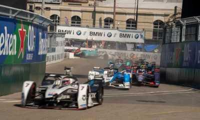 Jakpro Pastikan Formula E Digelar 2022 Nanti