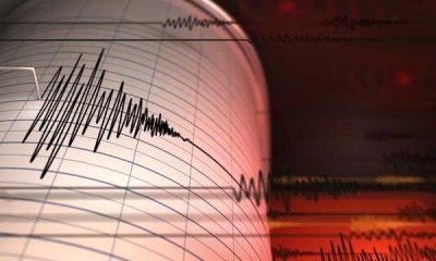 Gempa Magnitudo 5.5 Guncang Sulawesi Utara, Tak Berpotensi Tsunami