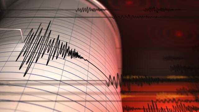 Gempa Tektonik Kedalaman 2 Km Guncang Padang Sidimpuan