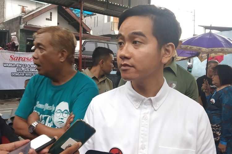 Gibran Siapkan Piala Wali Kota Solo 2021