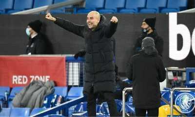 Guardiola Akui Gelar Liga Inggris Musim Ini Tersulit