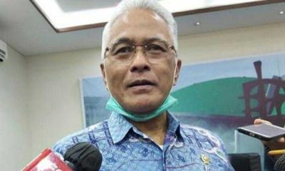Fraksi PAN DPR Tolak 3 RUU Masuk Prolegnas Prioritas 2021