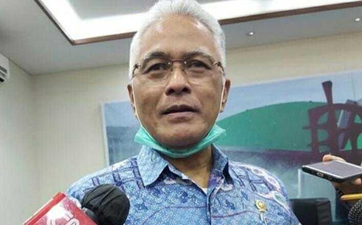 DPR: Ekonomi Indonesia Masih Terjebak dalam Kondisi Resesi Ekonomi