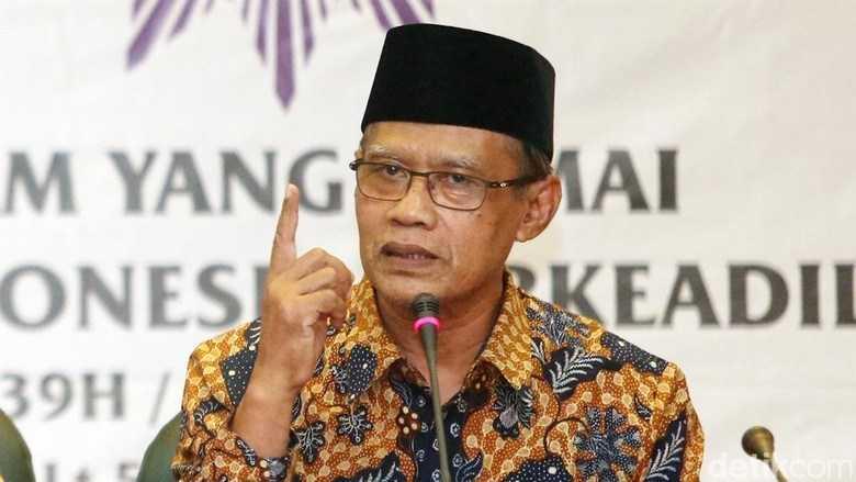 Muhammadiyah: Tidak Mudik Bentuk Tanggung Jawab Moral Masyarakat ke Nakes