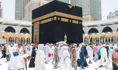 Kemenag Sebut Biaya Penyelenggaraan Ibadah Haji 2021 Belum Ada Ketetapan