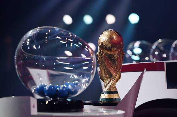 Inilah Hasil Lengkap Pertandingan Kualifikasi Piala Dunia 2022