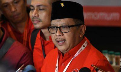 PDIP Klaim Tak Pikirkan Soal Perpanjangan Jabatan Presiden 3 Periode