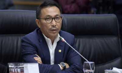 Komisi III Minta Polri dan BNPT Perkuat Fungsi Intelijen
