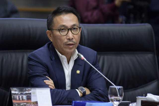 Apresiasi Penggerebekan Gudang Penimbunan Obat Covid-19 di Jakarta, Ketua Komisi III Minta Tindakan Hukum di Seluruh Indonesia