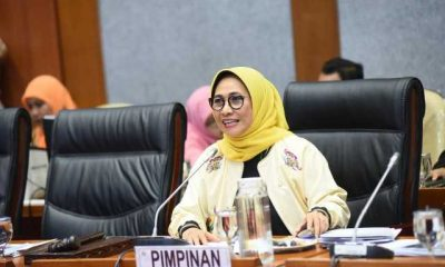 Legislator Golkar Usul Nadiem Jadi Mendikbud Ristek