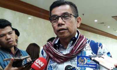 Kasus Mega Skandal BLBI Dihentikan KPK, Hinca: Apa Dasarnya?