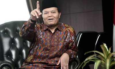 HNW Ingatkan Lagi Jokowi Lobi Raja Saudi Agar Tetap Ada Pemberangkatan Calon Haji Indonesia Tahun 2021