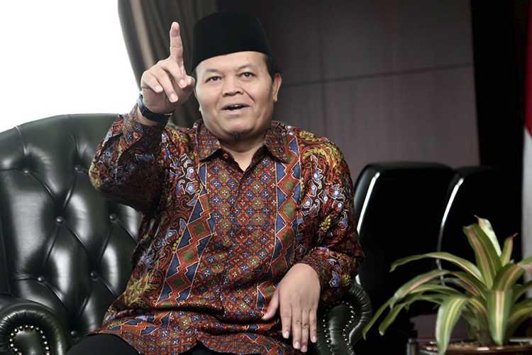 HNW: Kamus Sesat Sejarah Indonesia Harus Ditarik dan Dikoreksi