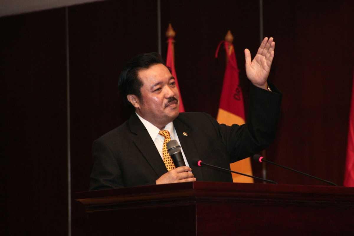 Komisi VI DPR Siap Bantu Wujudkan Koperasi sebagai Soko Guru Perekonomian Bangsa