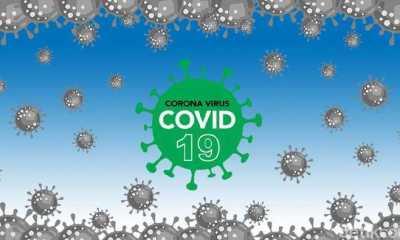 UpdatePer hari Ini 14 Mei 2021: Pasien Positif Covid-19 Tambah 2.633 Jadi 1.734.285 Orang