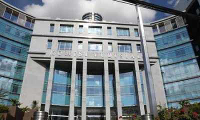 Komisi Yudisial Memastikan Sejak Awal Selalu Memantau Persidangan HRS