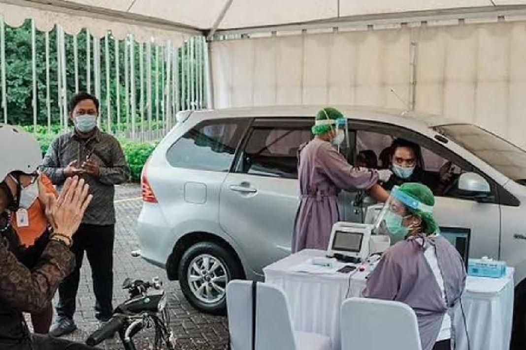 Menparekraf Harap Vaksinasi di Bali Percepat Pemulihan Sektor Parekraf