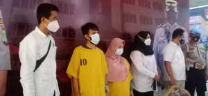 Polisi Beberkan Kedok Malpraktek YJ yang Merusak Payudara Selebgram Monica Indah