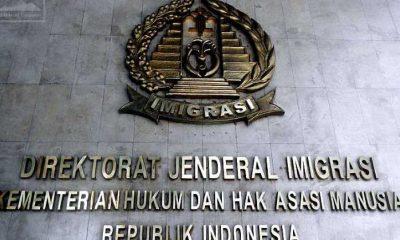 Dapat Permintaan KPK, Imigrasi Cekal Dua ASN Ditjen Pajak Kemenkeu