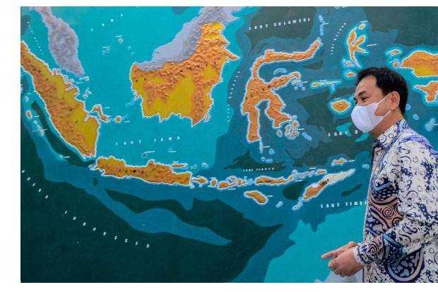 Wakil Ketua DPR RI Azis Syamsuddin Pertanyakan Pemberhentian Vaksin Nusantara