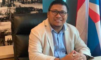 Irwan: Kepengurusan Demokrat Moeldoko Ibarat Layangan Putus
