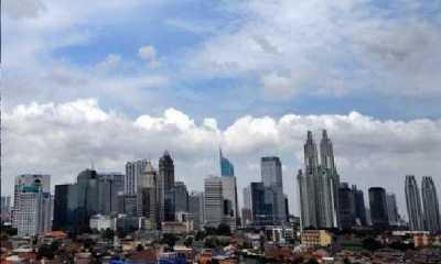 Hari Ini, Jakarta dan Sekitarnya Akan Cerah Berawan