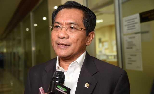 DPR Minta Calon Jaksa Agung Jalani Uji Kelayakan dan Kepatutan