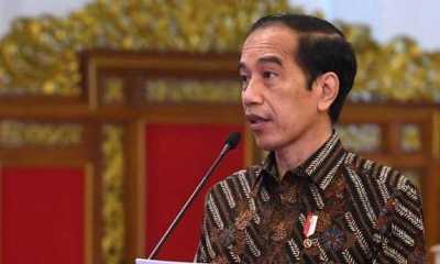Jokowi Perintahkan Jaksa Agung Tegakkan Hukum ke BUMN dan BUMD